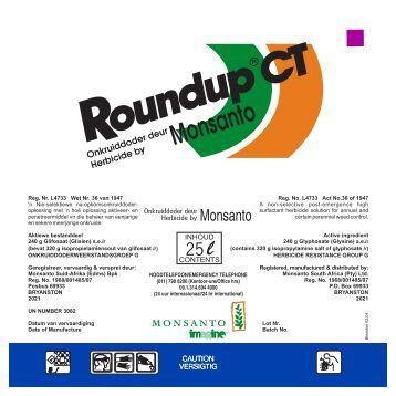 msds roundup transorb hc liquid herbicide monsanto. Black Bedroom Furniture Sets. Home Design Ideas