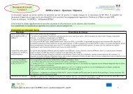 BPREA rénové - Questions / Réponses Document de ... - ChloroFil
