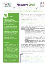 L'ONEA - ChloroFil