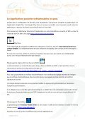 Android 2.3 Gingerbread - Portail DRTIC - Educagri - Page 3