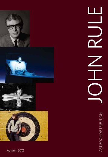 Download PDF - John Rule Art Book Distribution