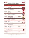 02A-2200 Adresserbare Detectoren-June MZ MZ - ADI-GARDINER - Page 6