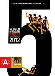 REUZEN - Stad Antwerpen