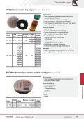 Kabel toebehoren - Cellpack Electrical Products - Page 5