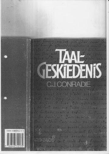 Page 1 Page 2 6 Oud-Nederlands, Middelnederlands, Nieu ...