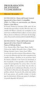 Programme xalapa2012 es - Page 5