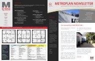 September 2012 - Metroplan