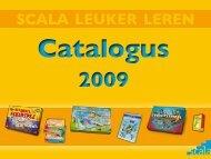 SCALA LEUKER LEREN - Donkigotte