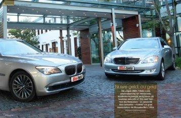 Nuwe geld, ou geld - CarMag.co.za