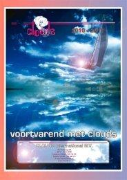 RVS 316 - Clouds