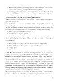 QUADRI - Presentation Italy - Valerie Quadri - Council of Europe - Page 3