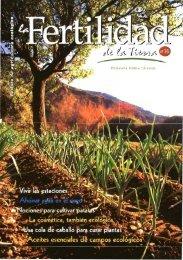 r - Ministerio de Agricultura, Alimentación y Medio Ambiente