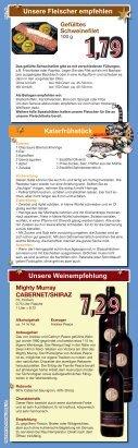 F00-3 KW51 Martens Sandesneben.indd - EDEKA Martens - Seite 2