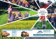Abfallkalender 2013 - Wülfrath
