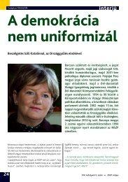 CompLex Magazin 2007. május