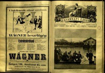 Vasárnapi Ujság 64. évf. 46. sz. (1917. november 18.) - EPA