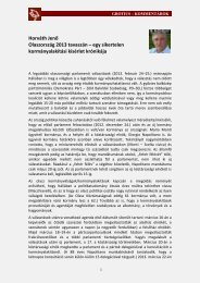 Olaszorszag-2013-tavaszan 383 KB PDF dokumentum ... - Grotius