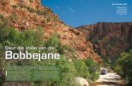 Deur die Vallei van die - Driveout.co.za
