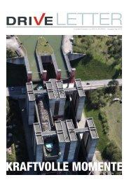 Kundeninformation von SEW-EURODRIVE · Ausgabe April 2012