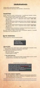 Szabálykönyv - Page 4