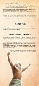 Szabálykönyv - Page 5