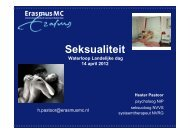 presentatie voor de Waterloop Landelijke dag - Hester Pastoor l ...