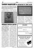 2011. november 18. - Promenad.hu - Page 6