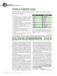 Trin & Toner 11-2009 - Spillemandskredsen.dk - Page 6