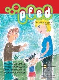 Magazyn PFED nr 5 - Polska Federacja Edukacji w Diabetologii