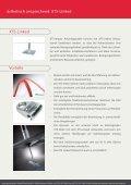 XS Platforms Produkte.indd - access group gmbh - Seite 4