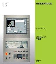 MillPlus IT V530 - Millplus.de