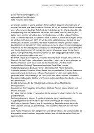 Vernissage 3. Juni: Dankesworte Stephan Balkenhol - Katholische ...