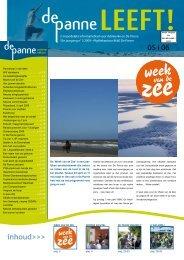 juni 2009 - De Panne