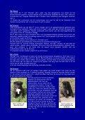 Kleur van de vacht - Vereniging voor de IJslandse Hond - Page 5