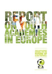 Eca youth report on academies a4 secure final