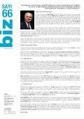 Biz Dergisi Sayı 66 - Yapı Merkezi - Page 2