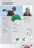 Gelaatsbescherming - VOSS HELME - Page 5