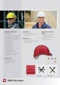 Gelaatsbescherming - VOSS HELME - Page 6