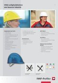 Gelaatsbescherming - VOSS HELME - Page 7