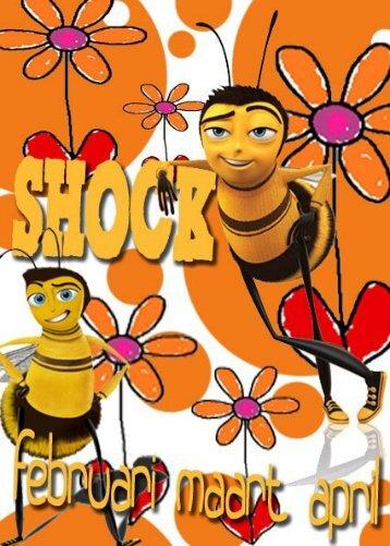 shock feb-mrt-apr - Chiro Ruisbroek