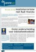 Burgemeester Willy Vanheste overleden - De Panne - Page 2