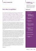 Argos uitgave nr 44, voorjaar 2011 - VHG Veterinary History - Page 3
