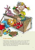 Ruth og Rasmus finder FULDKORN - Fødevarestyrelsen - Page 3