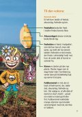 Ruth og Rasmus finder FULDKORN - Fødevarestyrelsen - Page 5