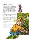 Ruth og Rasmus finder FULDKORN - Fødevarestyrelsen - Page 6