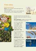 Ruth og Rasmus finder FULDKORN - Fødevarestyrelsen - Page 7