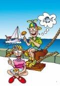 Ruth og Rasmus fanger fisk - Fødevarestyrelsen - Page 3