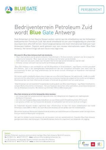 Persbericht - AG VESPA