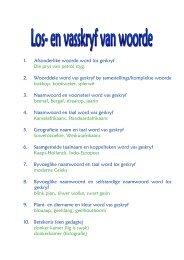 los- en vasskryf van woorde.pdf - Kleuters