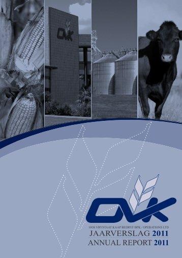 JAARVERSLAG 2011 webblad - OVK